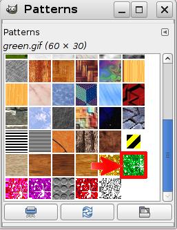 Pattern: Glitter, Glitter