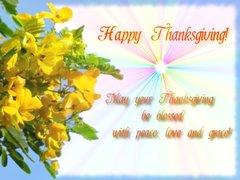 Thanksgiving greeting cards thanksgiving wish m4hsunfo