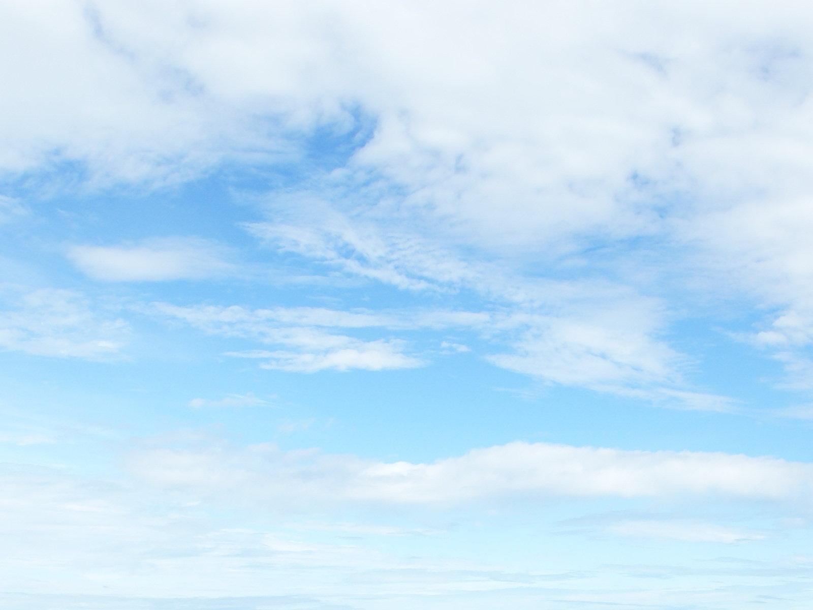 The Sky Isn't Blue by Janice Lee