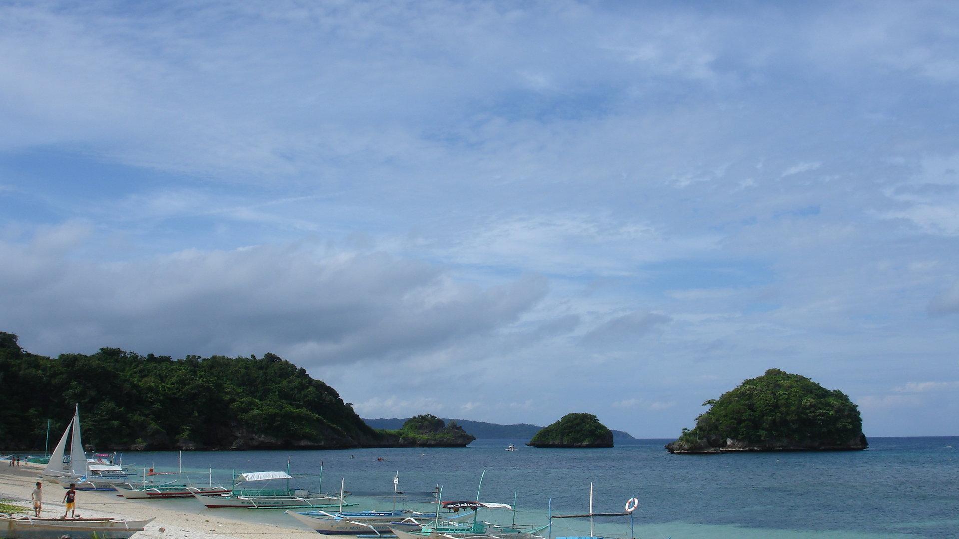 boracay beach hq wide - photo #29