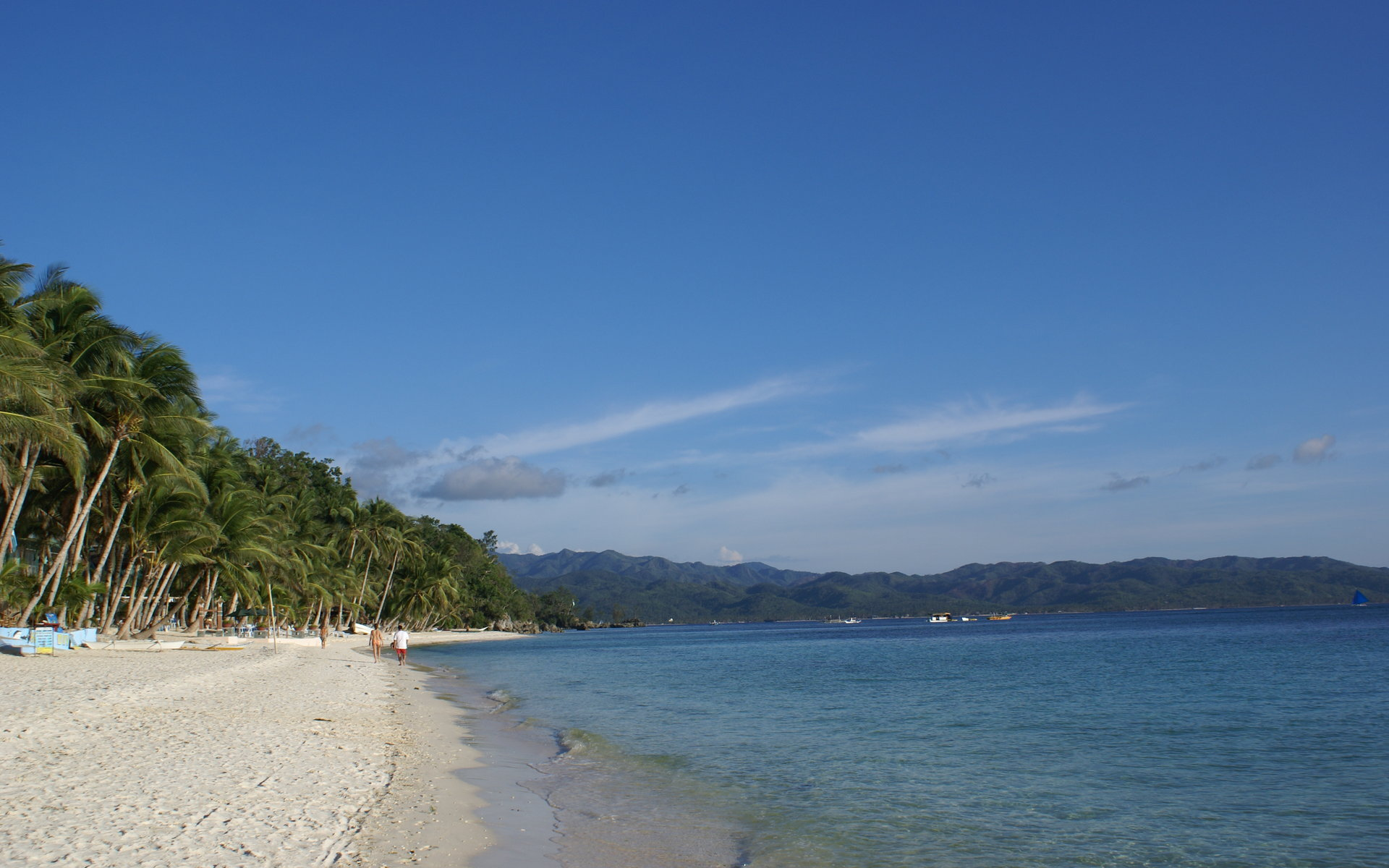 boracay beach hq wide - photo #38