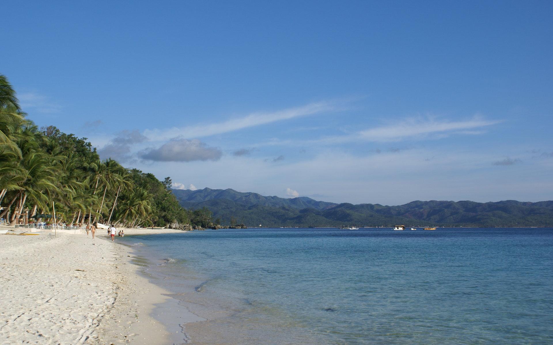 boracay beach hq wide - photo #7