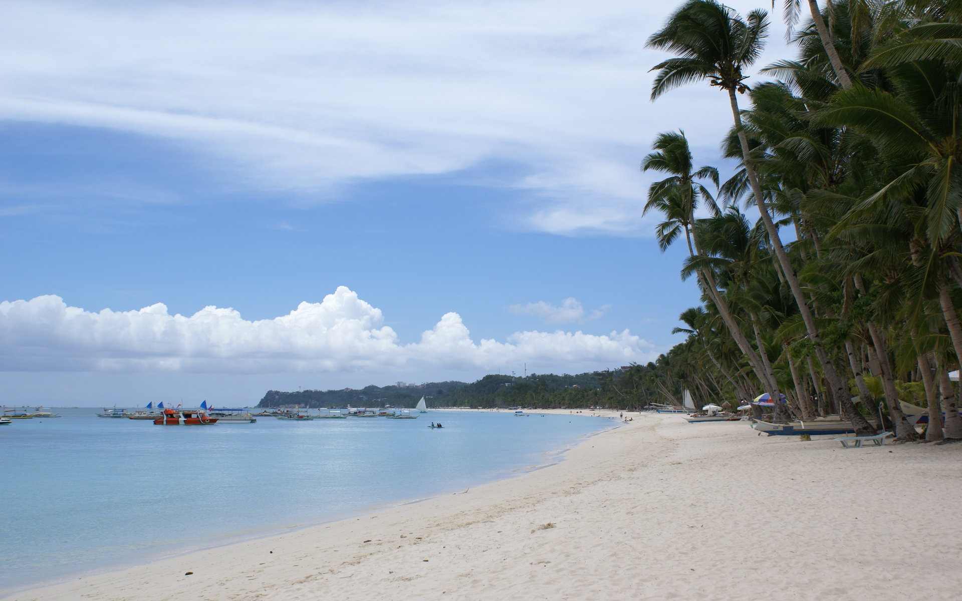 boracay beach hq wide - photo #36