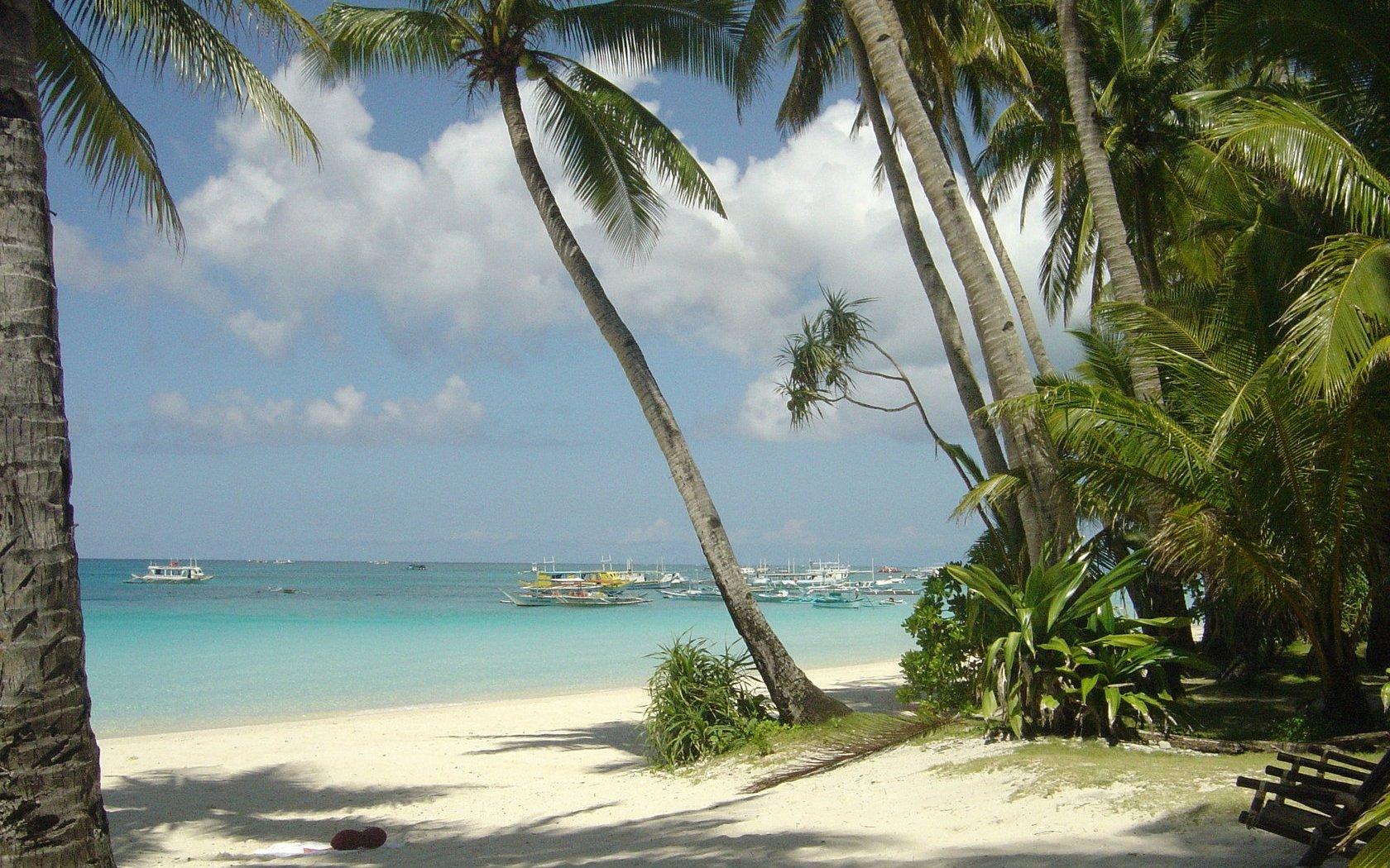 boracay beach hq wide - photo #21
