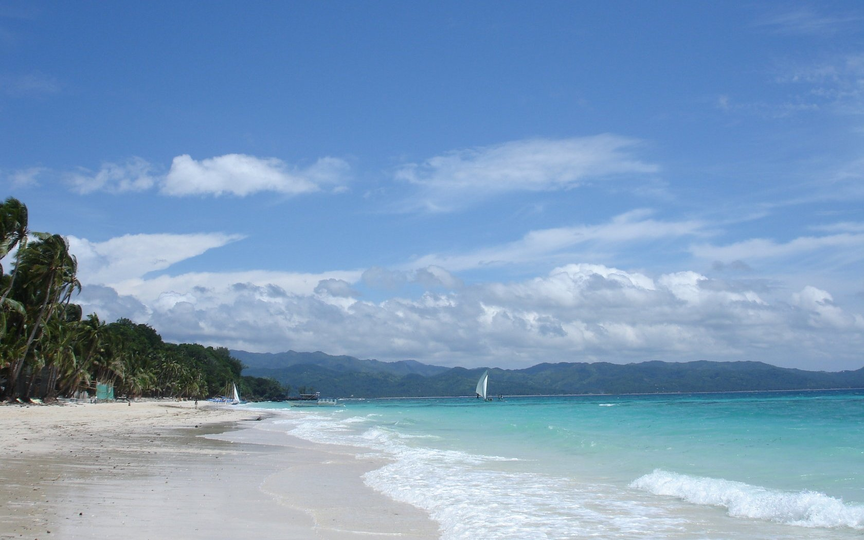boracay beach hq wide - photo #20