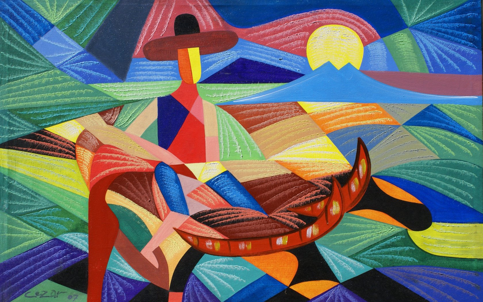 Most Famous Abstract Paintings Famous Abstract Art: Pinturas: Fondo Pinturas, Foto Pinturas Filipinas