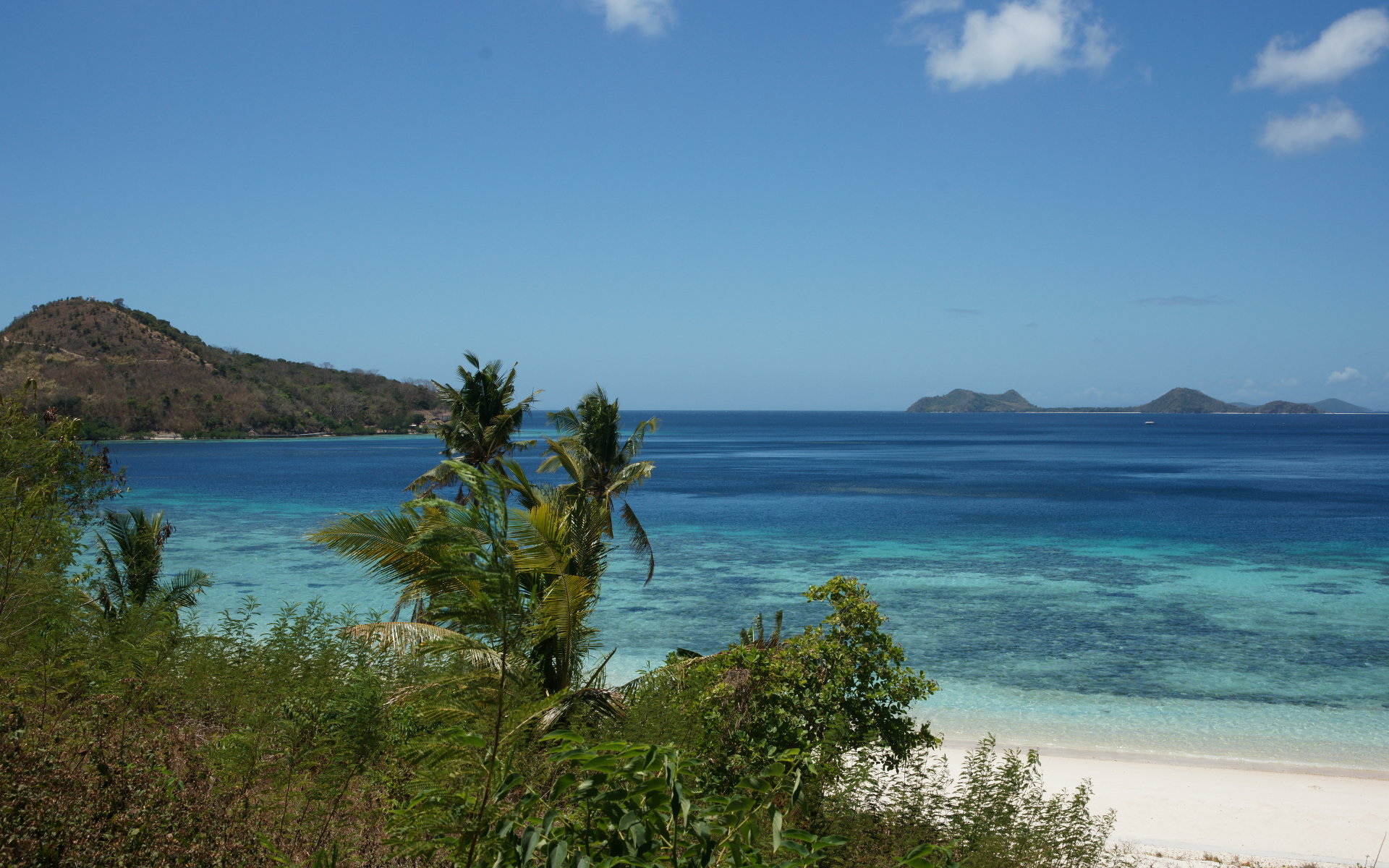Beach Wallpapers Philippines Most Beautiful Beaches